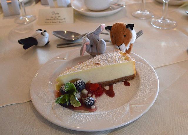 Ideas para banquetes de boda