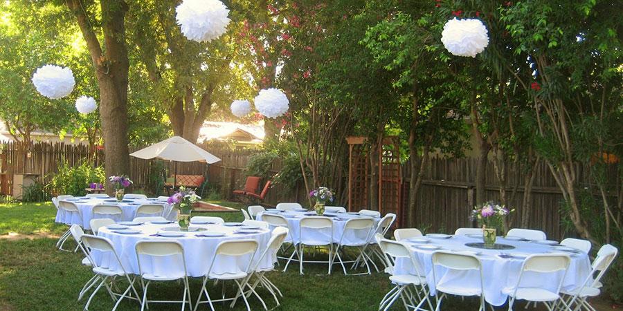 Lugares donde celebrar una boda con catering