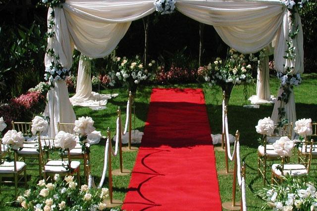 Sitios para celebrar una boda con catering - Sitios para bodas ...