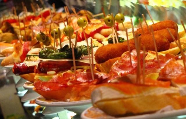Catering especializado para celebraciones deportivas