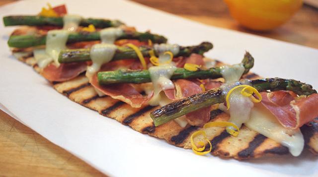 Menús elaborados con alimentos aptos para celiacos