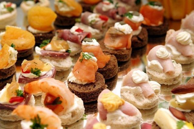 Elegir un buen catering