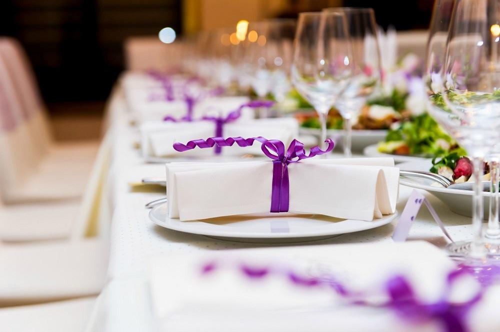 Celebración de bodas de plata