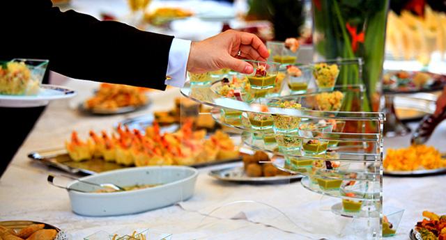 Contrata un catering profesional en Navarra