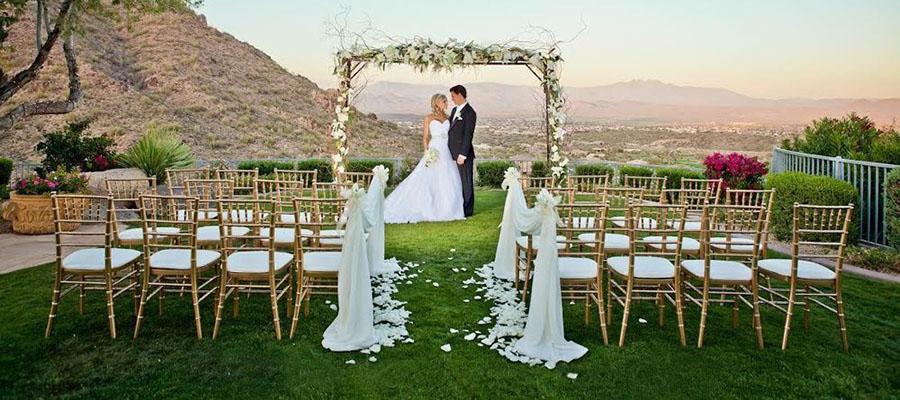 Organizar una boda en tu propia casa - Organizar mi boda ...