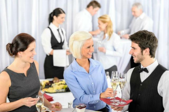 Catering de empresas