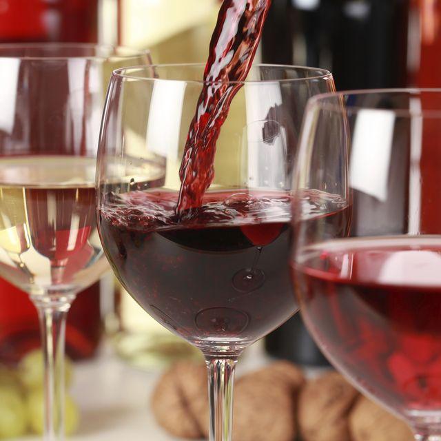 Los vinos dependen del plato