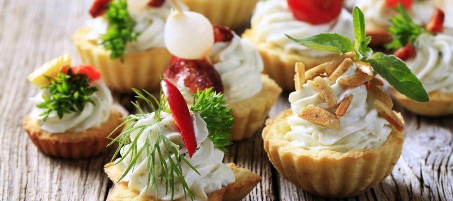 catering quinceañera