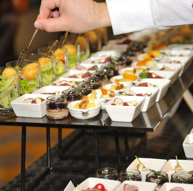 catering- boda