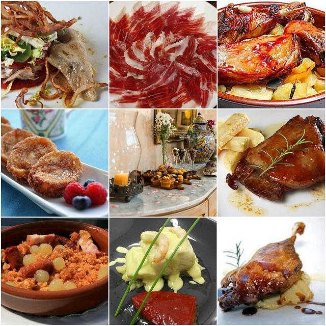 productos típicos Zaragoza