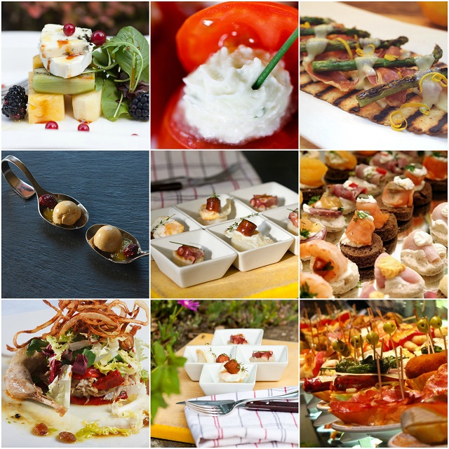 Amantel-Catering
